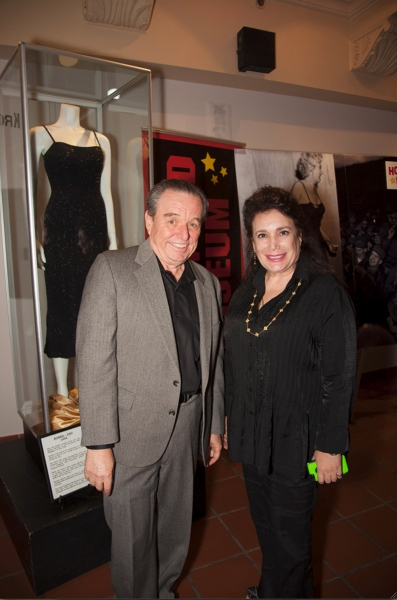Photo Flash: MARILYN ... MADNESS & ME Celebrates Opening at El Portal Theatre