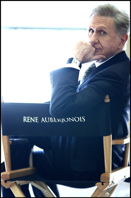 InDepth InterView: Rene Auberjonois Talks THE LITTLE MERMAID, Character Roles, Plus Broadway, Hollywood & More