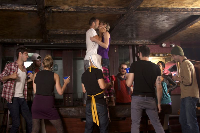 BWW Reviews: A More Engaging Romeo and Juliet, 3 Blocks from Broadway's in R+J: STAR-CROSS'D DEATH MATCH