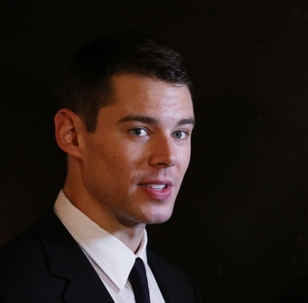 In the Spotlight: THE GLASS MENAGERIE's Brian J. Smith