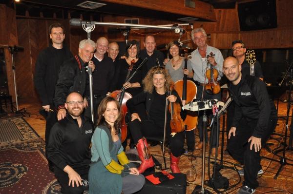 The Newsies Orchestra-Steven Malone (Musical Director), Mat Eisenstein (Arranger and  Photo