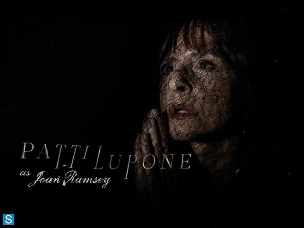 Get a CREEPY First Look at New Promo Photos for AMERICAN HORROR STORY:COVEN with Patti LuPone, Denis O'Hare, Jessica Lange, Kathy Bates  & Many More!