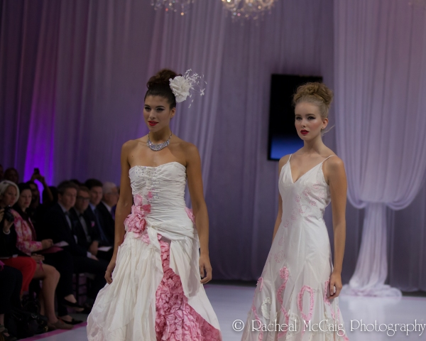Photo Coverage: Cashmere's 10th Anniversary Gala features Bathroom Tissue Dresses on the Red Carpet