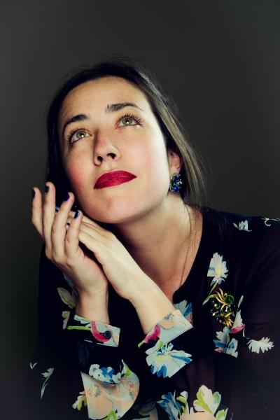 Sara Montgomery