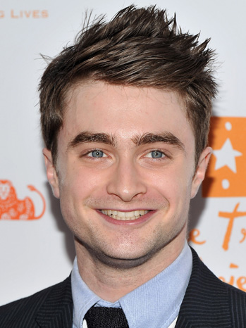 Daniel Radcliffe Set For HARRY POTTER Universal Fan Event, 10/3