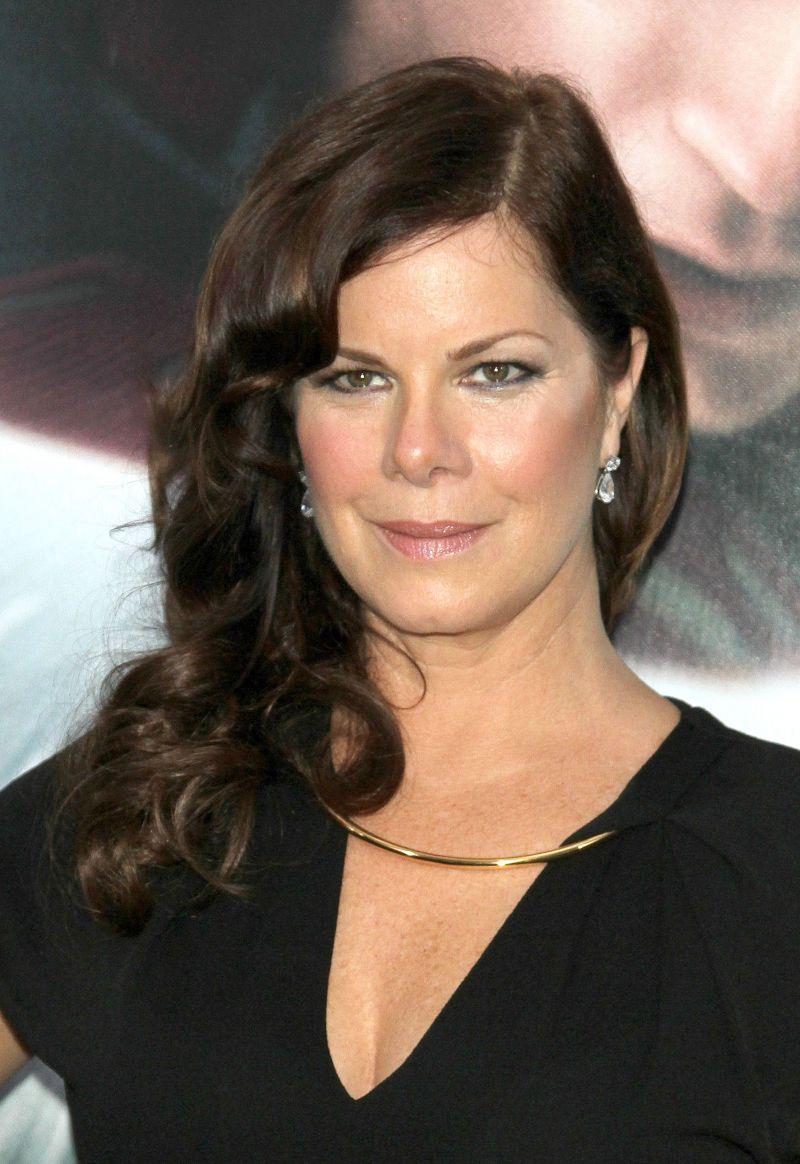 Marcia Gay Harden earned a  million dollar salary, leaving the net worth at 12 million in 2017