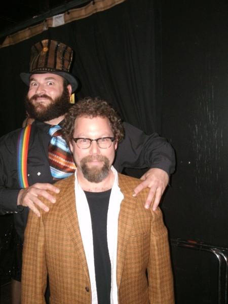 John Gerbin and Brian Posen