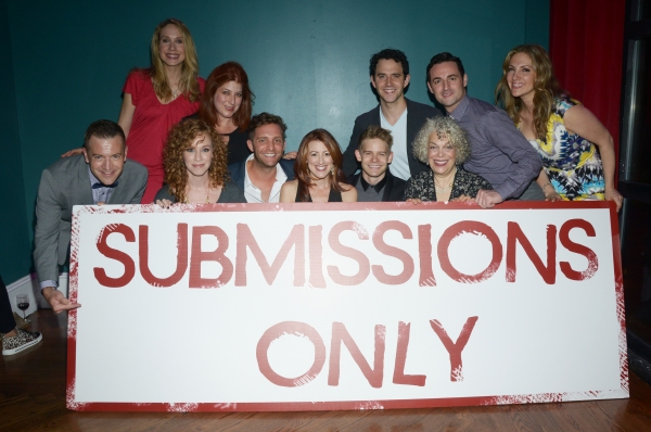 Photo Flash: SUBMISSIONS ONLY Team Launches Season 3!