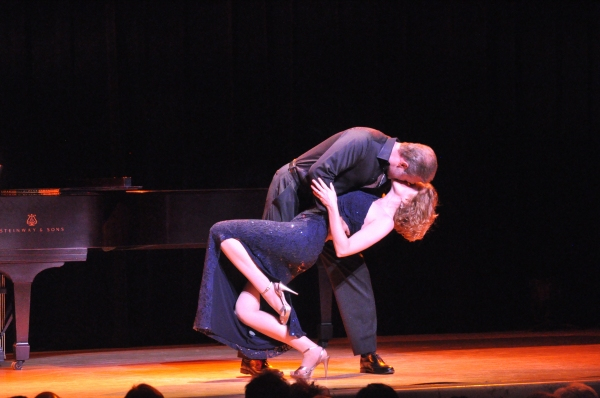Photo Coverage: Tonya Pinkins, Christopher Sieber, Christiane Noll & More Perform at BROADWAY UNPLUGGED