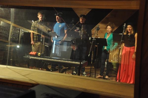 Jake Boyd, Eric Coles, Cody Scott Lancaster, Josephine Rose Roberts