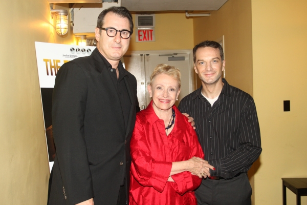 Photo Coverage: Inside THE FILM SOCIETY's Opening Night After Party