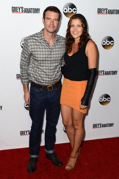 SCOTT FOLEY, MARIKA DOMINCZYK