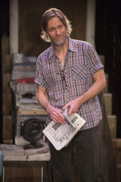 Michael Laurence as Bryan Photo