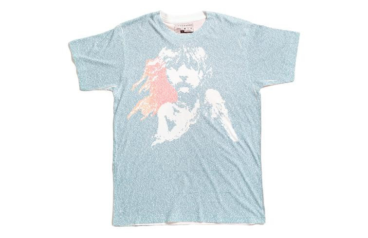 LES MISERABLES Lithograph T-Shirts Now Available
