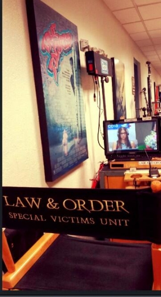 Carly Rose Sonenclar to Appear on LAW AND ORDER: SVU This Month