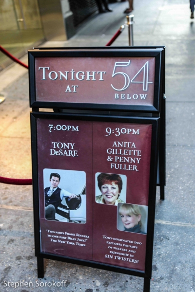 Photo Coverage: Tony DeSare Brings MY GENERATION: THE CONTEMPROARY AMERICAN SONGBOOK to 54 Below