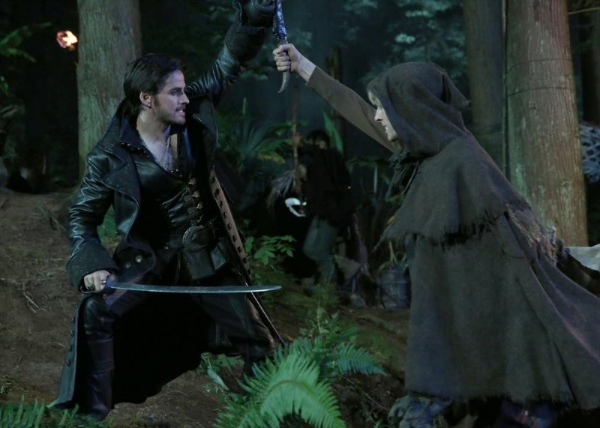 Photo Flash: First Look - 'Lost Girl' Episode of ABC's ONCE UPON A TIME