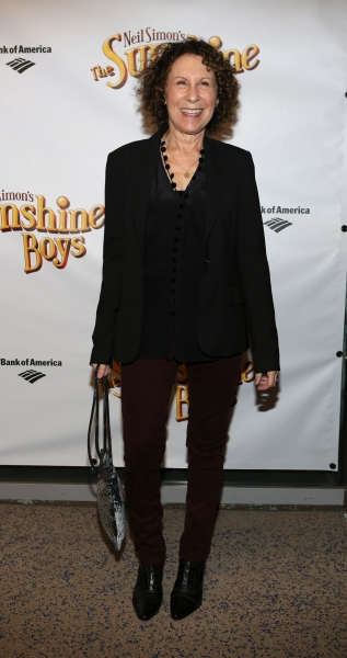 Photo Flash: Danny DeVito & Judd Hirsch Take First Bows in CTG's THE SUNSHINE BOYS; Plus Arrivals & Opening Night Celebration!