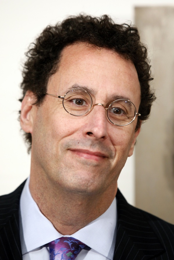 Tony Kushner Teases Upcoming HBO Series & Spielberg Film