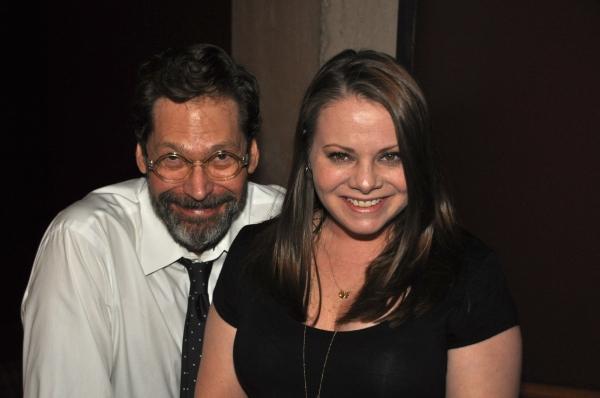 David Staller and Cori Gardner