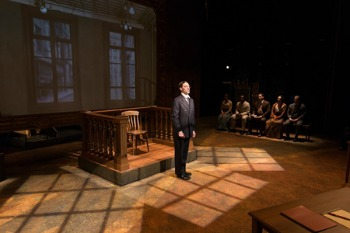 BWW Reviews: The Arden Theatre Company Presents a Riveting PARADE