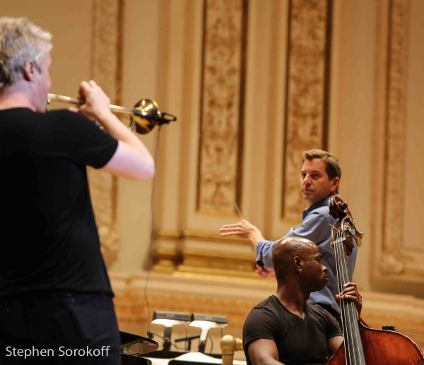 Chris Botti & Steven Reineke