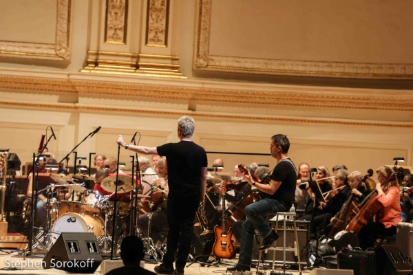Chris Botti & The New York Pops