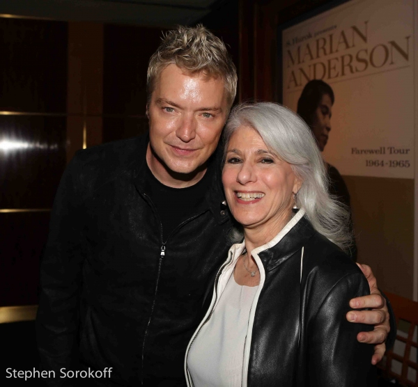 Chris Botti & Jamie deRoy