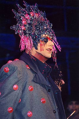Boy George (Closing Night of Taboo 2004)