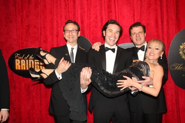 Photo Coverage: 10th Anniversary Special - Linda Lenzi's Favorite Photos