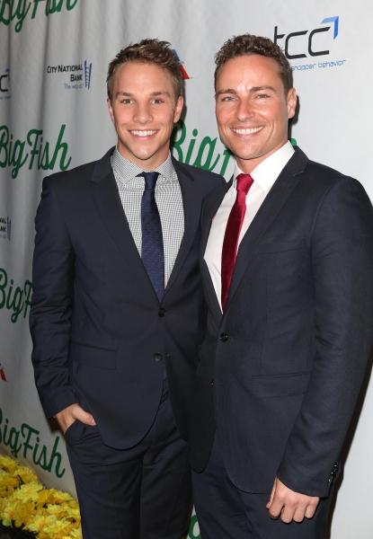 Joshua Buscher & Bryan West