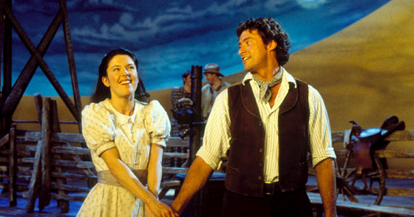 GREAT PERFORMANCES to Encore Hugh Jackman in Rodgers & Hammerstein's 'Oklahoma!', 11/15