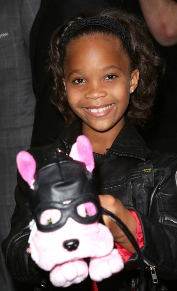 Quvenzhane Wallis Photo