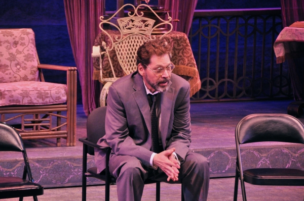 Photo Coverage: Inside Gingold Theatrical Group's Critic Symposium