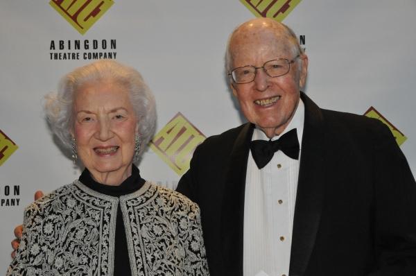 Mary John Sullivan and Robert Sullivan Photo
