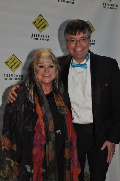 Melanie Horsley and Craig Horsley Photo