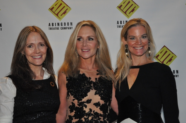 Photo Coverage: Inside Abingdon Theatre Company's SWINGING ON A STAR Gala