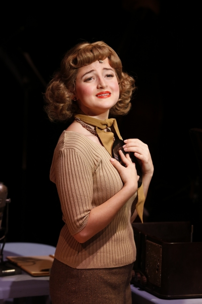 BWW Interviews: Greg White Talks FLIPSIDE: THE PATTI PAGE STORY