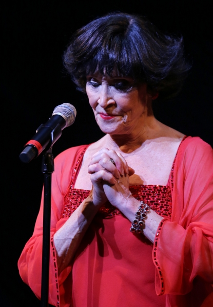 Photo Coverage: Chita Rivera Returns to the Stage in Style in CHITA: A LEGENDARY CELEBRATION!