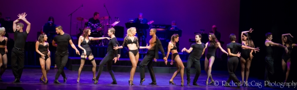 Dance Legends do Bob Fosse
