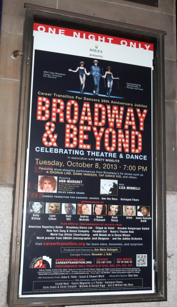 ''Broadway & Beyond'' at City Center