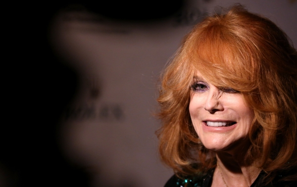 Photo Coverage Ann Margret Honored At Career Transition