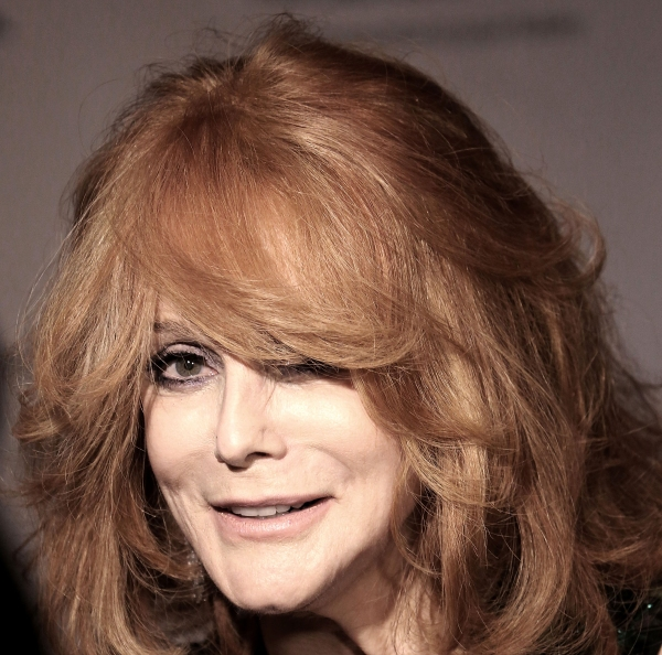 Photo Coverage: Ann-Margret Honored at Career Transition For Dancers' BROADWAY & BEYOND Gala