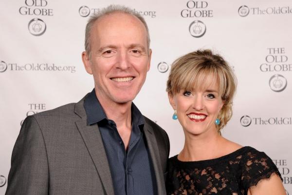 Bryan Scott Johnson and Nancy Snow Carr