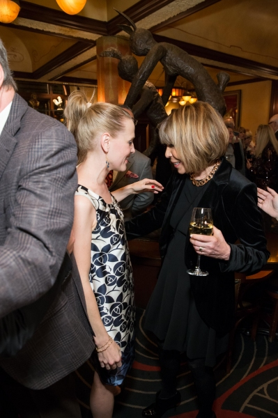 Anika Larsen, Cynthia Weil, Photo