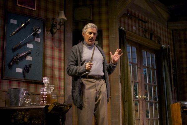Photo Flash: First Look at Centenary Stage's DEATHTRAP