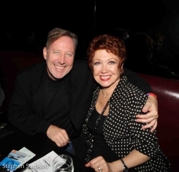 John McDaniel & Donna Mckechnie