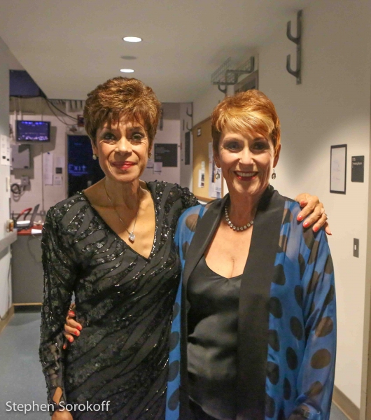 Iris Williams & Amanda McBroom