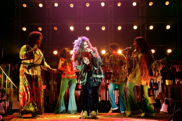 Review: Davies a Knockout in A NIGHT WITH JANIS JOPLIN