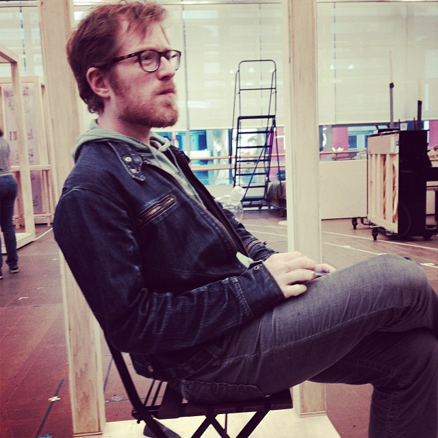 Idina Menzel, Anthony Rapp, LaChanze & More In New IF/THEN Rehearsal Look